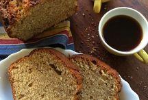 Breads/Pound Cakes
