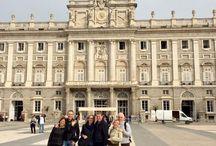 MADRID (siempre España) / siempre con amigos