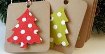 Holiday DIY Ideas / Last minute and other creative ideas for holidays, for you.
