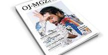Edición Nº 8 - OJ•MGZN / Artículos que encontrarás en la séptima edición de nuestra revista OJ Magazine #lifestyle #salud #belleza #fashion #Marruecos #Barcelona  http://ojmagazine.es/oj-magazine-online/