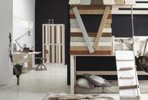 Indoors Treehouse Ideas