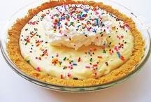 """""""Pie"""" Oh Yes, Please.. / by vicki ellner"""