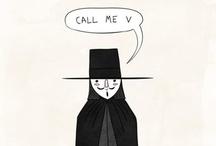 """""""V"""" is for Me / by vicki ellner"""