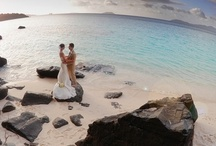 Weddings / St. John is one of the premier locations in the world for special celebrations, whether you're having a huge family reunion or an intimate wedding ceremony to mark that life-long commitment to your special someone. Our beautiful beaches along with our breathtaking vistas captivate and remind us of the true beauty of life!