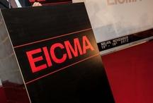 Inaugurazione Eicma 2012