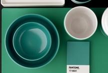 PANTONE Color of The Year 2013 - 17-5641 Emerald / PANTONE Color of The Year 2013: PANTONE 17-5641 Emerald - a lively, radiant, lush green.