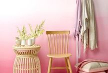 Interiors and house pretties