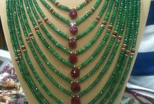 Jewelry / by Hasna Benmaach