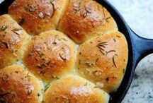 Buns and Breads / Buns and Breads