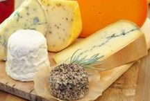 More Cheese Please! / I love cheese so much that I would fight an army of mice for a slice of cheese! And I would win!