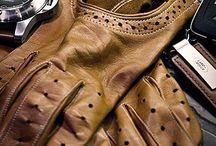 Accesorios / Relojes, cinchos, zapatos, gorros...