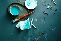 ● Palette & Moodboard