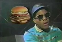 Fun Food Commercials / A collection of videos featuring some fun modern, classic, retro, vintage fast food commercials from McDonald's, Wendy's, Burger King, etc.