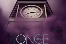 Once Upon A Time  / by Thilde