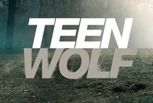Teen Wolf / by Thilde