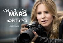 Veronica Mars / by Thilde