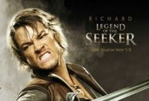 The Legend Of Seeker / by Thilde