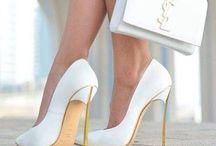 Footwear / by Jackie Holton