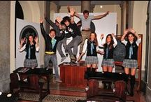 Class of Freedom - EICMA 2013 / Class of Freedom - EICMA 2013