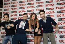 EICMA Faces - EICMA 2013 / EICMA Faces - EICMA 2013