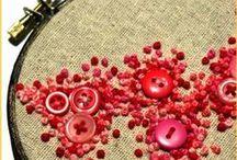 stitching / Creative stitching