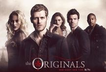 The Originals  / by Thilde