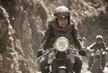 EICMA: La Motocicletta, the Motorcycle