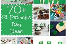 St. Patrick's Day/Irish / by Denise Smith
