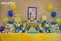 Birthday Party / by lynae ♡