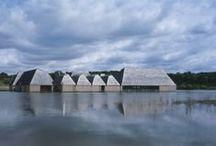 Musei e Gallerie / Museums and Galleries / Progetti o interventi su musei e gallerie.