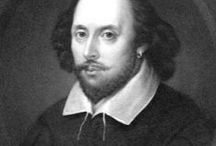 William Shakespeare / Celebrating 450 years since the birth of the Bard