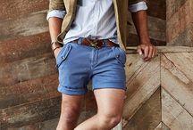 Shorts para hombre / Bermudas, shorts, pantalóncillos cortos