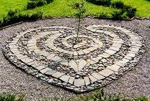 Gardening Mosaic