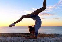 Yoga every.damn.day