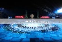 RIEDEL wallpapers / RIEDEL Communications wallpapers.  More information about Riedel: http://www.riedel.net