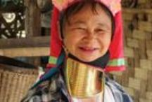 WoC || Artisans / The talented refugee artisans that WoC are working with on the Thailand Burma border region.