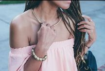 WoC || Wear the Change / Share how you #WearTheChange you wish to see in the world by choosing ethical fashion! Follow @WaysofChange on Instagram to be featured and tag us in your style pics.  Check out pics of WoC fans wearing the beautiful bespoke jewelry created by Burmese artisans.