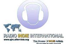 Artists Actually In Rotation On Radio Indie International / ---- > http://tunein.com/radio/Radio-Indie-International-s235676 ----> http://www.vtuner.com/vtunerweb/mms/m3u70517.m3u ----> http://radioindieinternational.rad.io