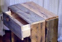Meubles et moblier - inspiration MM² / #meuble #mobilier #chaise