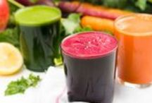 Healthy Smoothies & Juices / Smoothie and juice recipes packed full of healthy nutrients and vitamins that are good for the body. Featuring some Alternative Ageing recipes and some recipes from other healthy living gurus.