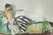 William Russell Flint