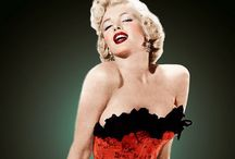 Marilyn Monroe / Everything Marilyn Monroe