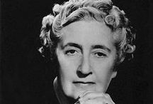 Agatha Christie, first editions and signed books / First editions, signed books and manuscripts from our stock