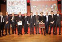 EICMA 2015 - OPENING