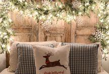 Christmas  / All things Christmassy xxx