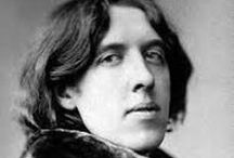 Oscar Wilde, First Editions, Signed Books, Illustrated Books / We specialise in first editions and beautiful works of literature. On this board you will find Oscar Wilde Plays, Poems and Stories, as well as illustrations to accompany them.