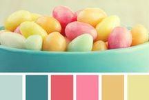Fêtons Pâques ! / Des oeufs, des lapins et du chocolats, voilà quelques photos qui vous inspireront pour la fête de Pâques.