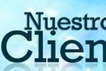 Nuestros Clientes ( www.tsad.es ) / Nuestro Clientes, nuestra mayor dedicación
