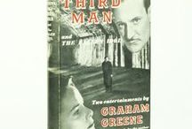 Graham Greene - First Editions