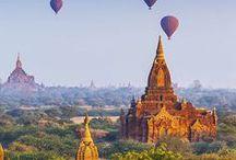Burma (Mynammar)